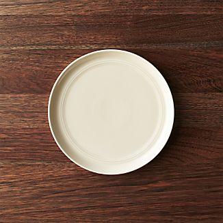 Hue Ivory Salad Plate