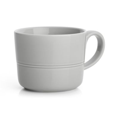 Hue Light Grey Mug
