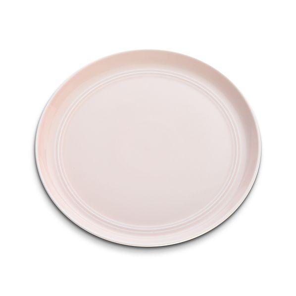 Hue Blush Salad Plate