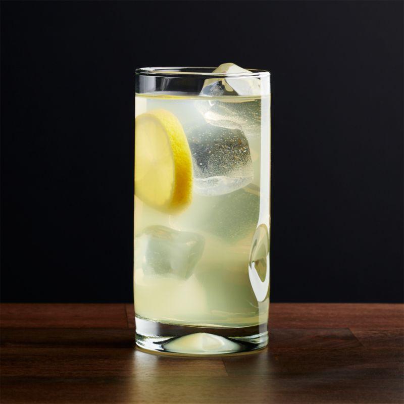 Impressions Cooler Glass
