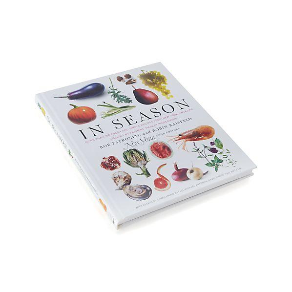 In Season Cookbook