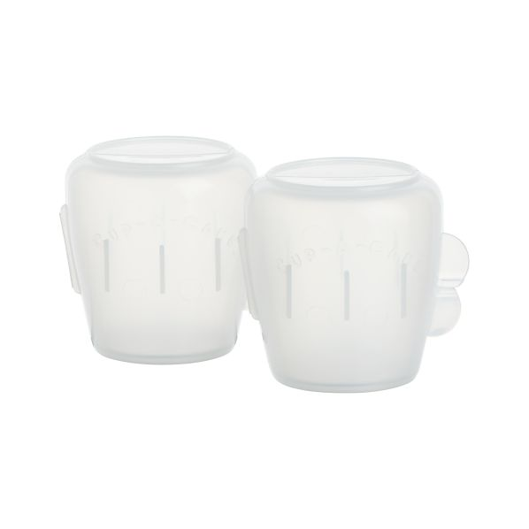 Set of 2 Individual Cupcake Holders