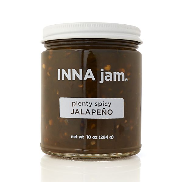 Inna Jam ® Plenty Spicy Jalapeño Jam