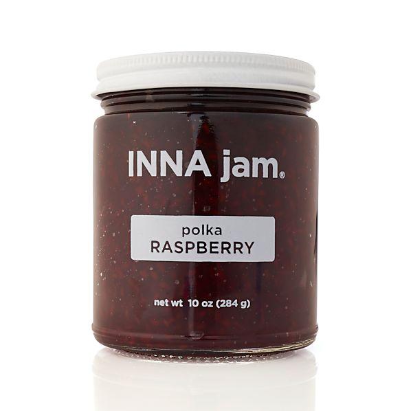 Inna Jam ® Polka Raspberry Jam