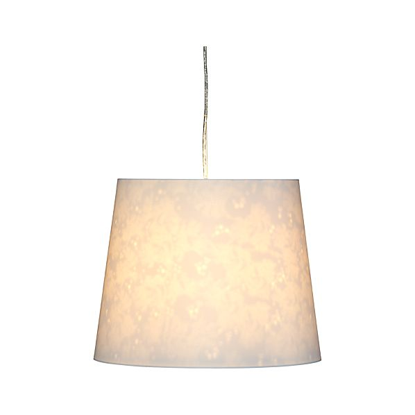 Innerlace Pendant Lamp