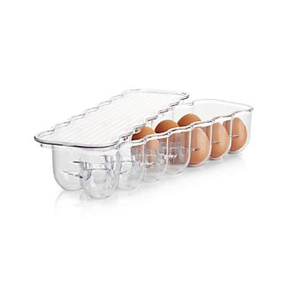 Interdesign Binz Egg Bin