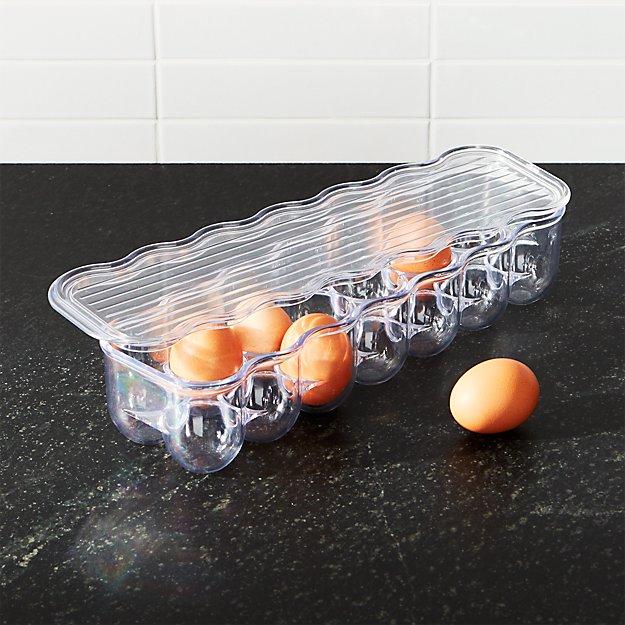 Interdesign Binz Egg Bin