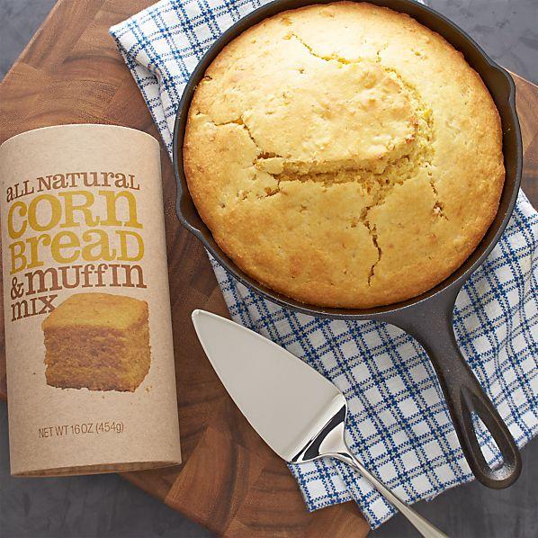 Corn Bread & Muffin Mix