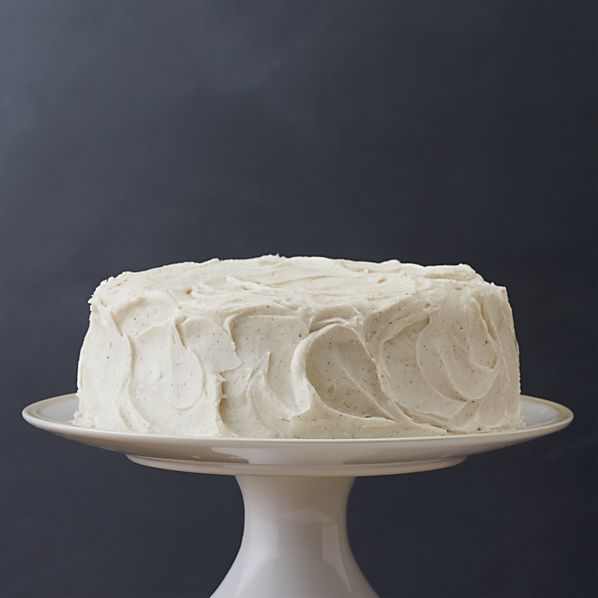 Vanilla Bean Cake & Cupcake Mix