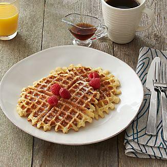 Maple Oat Waffle-Pancake Mix