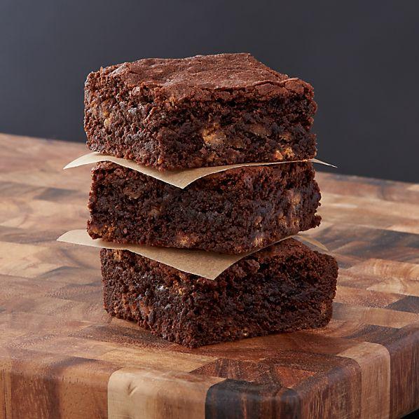 Peanut Butter Brownie Mix