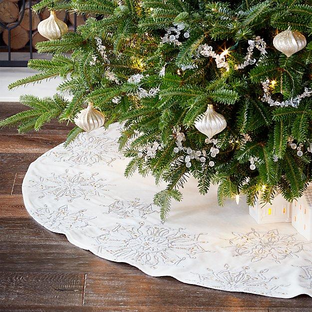 Isabella Tree Skirt