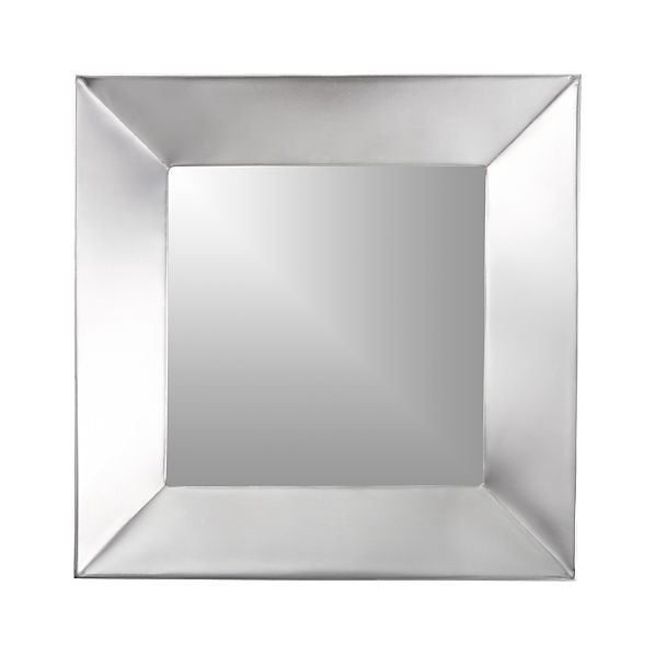 Iso Square Wall Mirror