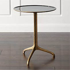 Isobel Accent Table