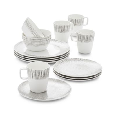 Ito 16-Piece Dinnerware Set