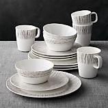 Ito 16-Piece Dinnerware Set