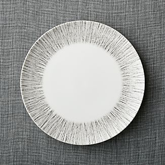 Ito Dinner Plate