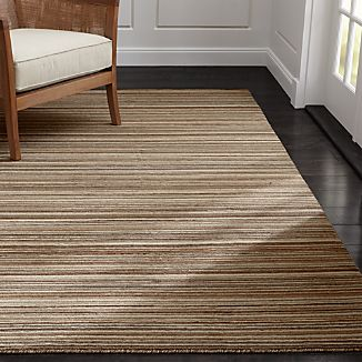 Iverson Birch Wool Rug