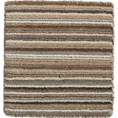 "Iverson Birch Wool 12"" sq. Rug Swatch"