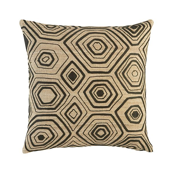 "Izza 18"" Pillow"