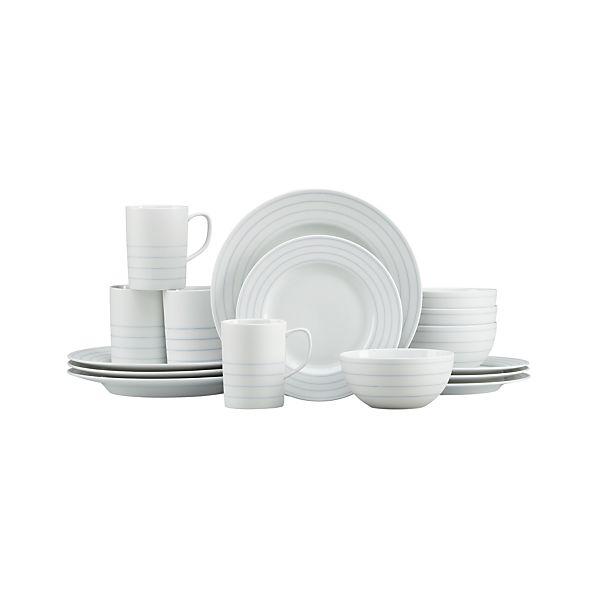 Jace 16-Piece Dinnerware Set