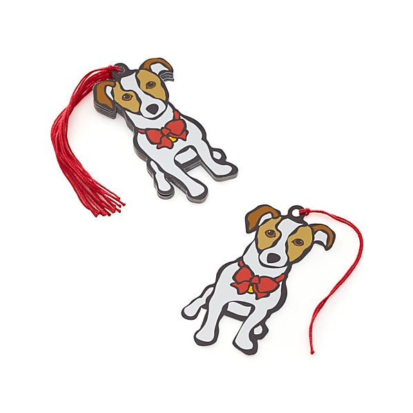 Jack Russell Gift Tags
