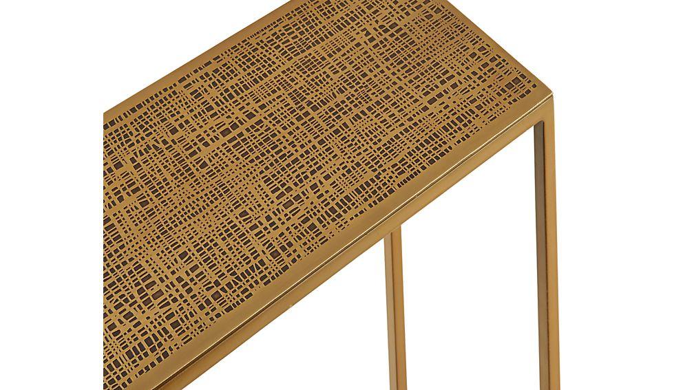 Jacque Console Table