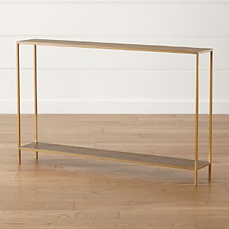 Jacque Console Table