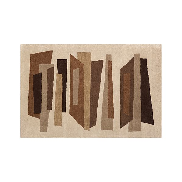 Jacques 4'x6' Rug