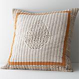Jaipur Euro Pillow Sham