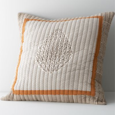 Jaipur Euro Pillow Sham