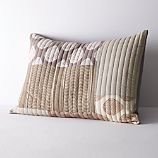 Jaipur Orange Standard Pillow Sham