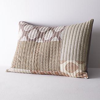 Jaipur Orange Standard Pillow Sham