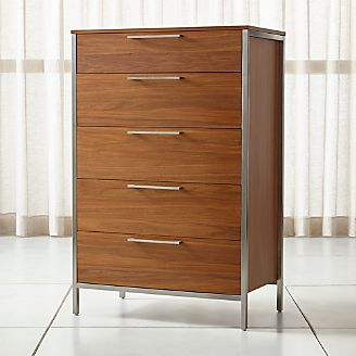 Dressers Amp Chests Crate And Barrel