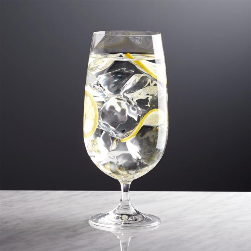 Jane Water Goblet