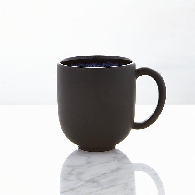 Jars Tourron Blue Mug
