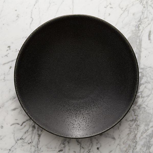 Jars Tourron Black Platter