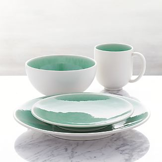 Jars Tourron Elise Dinnerware
