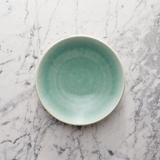 Jars Tourron Aqua Salad Plate