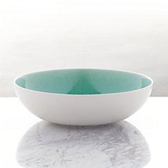 Jars Tourron Aqua Serving Bowl