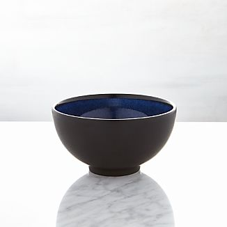 Jars Tourron Blue Bowl