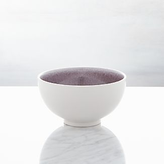 Jars Tourron Purple Bowl