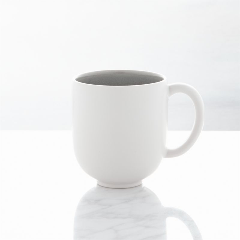 Jars Tourron Grey Mug