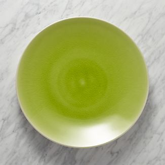 Jars Tourron Green Platter