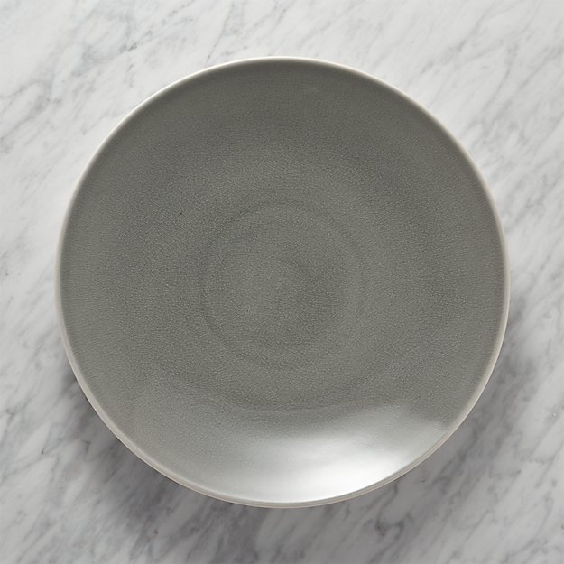 Jars Tourron Grey Platter