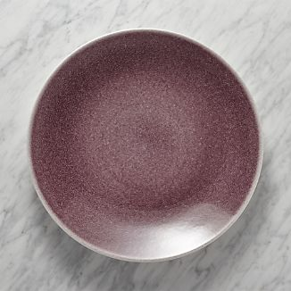 Jars Tourron Purple Platter