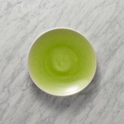 Jars Tourron Green Salad Plate