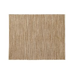 Jarvis Grey Jute-Blend 8'x10' Rug