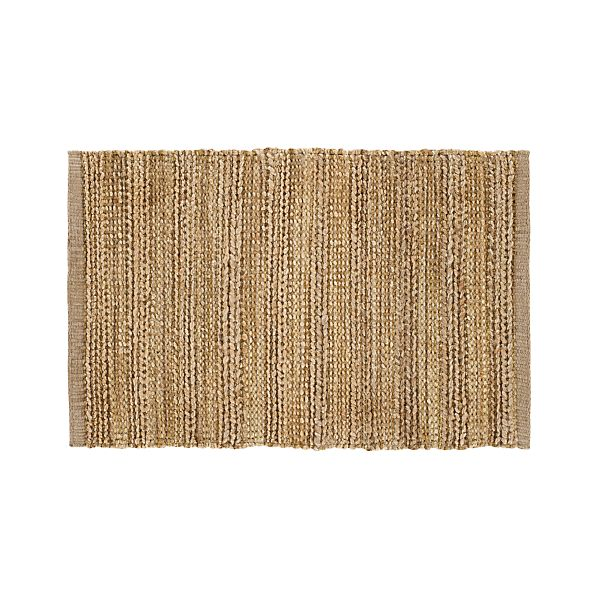 Jarvis Natural 2x3 Rug