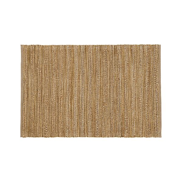 Jarvis Natural 4x6 Rug